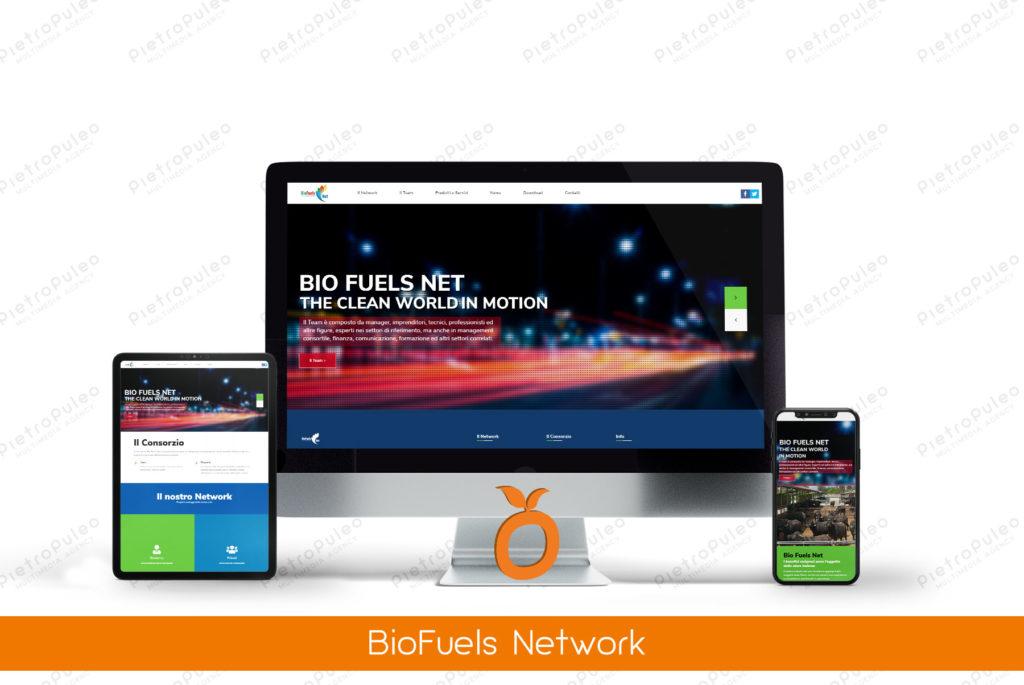 Sito web Biofuels