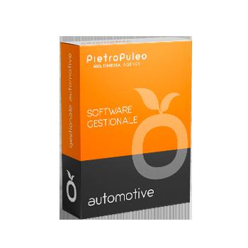 Software automotive