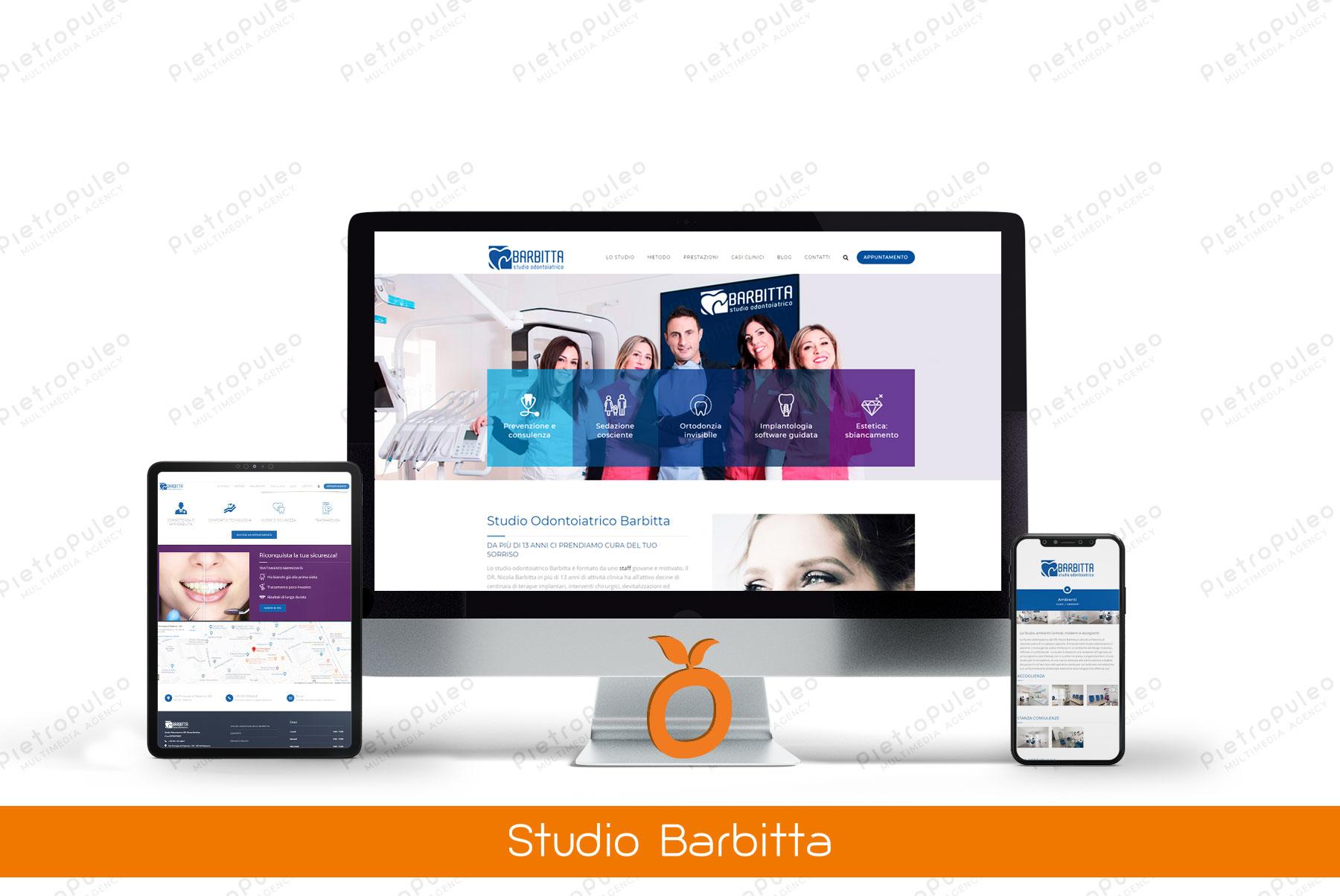 Studio Odontoiatrico Nicola Barbitta