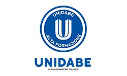 Logo Unidabe Unicusano Palermo